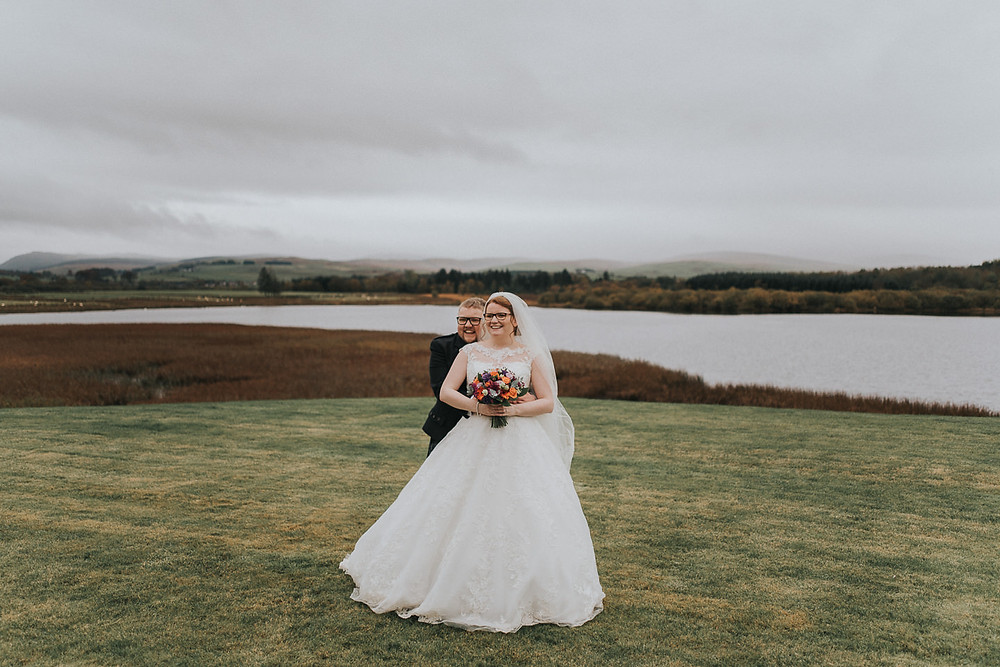 Lochside House Hotel, wedding photographer, photos, Glasgow, Edinburgh, Scotland, Karol Makula Photography