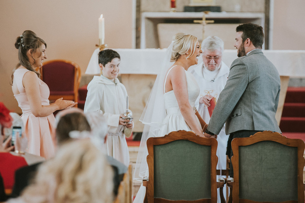 St Andrew's in the Square, wedding photos, wedding photographer, Calton, Glasgow, Scotland, Karol Makula Photography-51.jpg