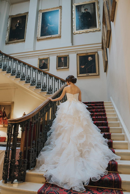 Playfair Library, wedding photographer, photos, Edinburgh, Scotland, Glasgow, Karol Makula Photography