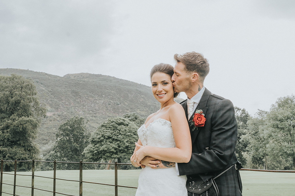 Prestonfield House, wedding photos, wedding photographer, Edinburgh, Scotland, Karol Makula Photography