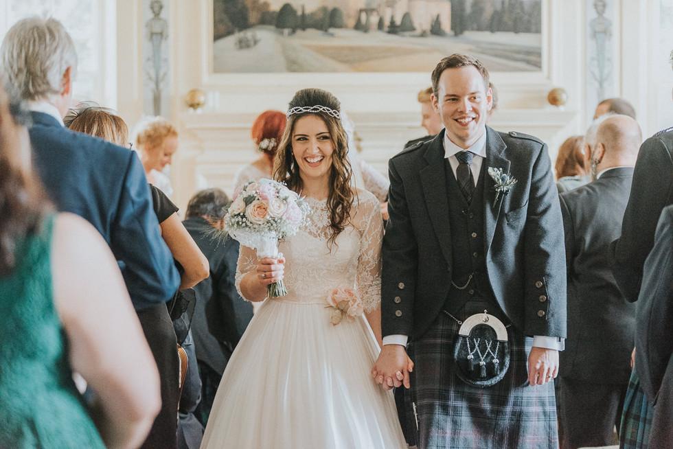 Fingask Castle, wedding photos, wedding photographer, Rait, Perth, Scotland, Karol Makula Photography-52.jpg
