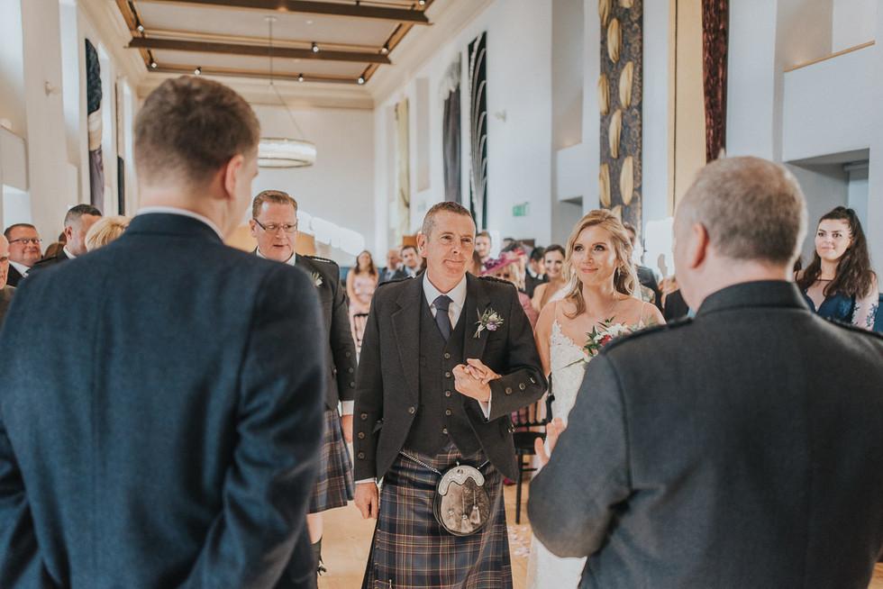 Edinburgh Castle, wedding photos, wedding photographer, Edinburgh, Scotland, Karol Makula Photography-52.jpg