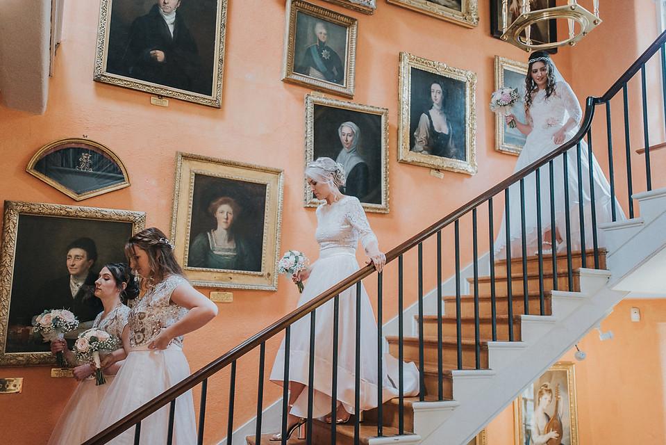 Fingask Castle, wedding photos, wedding photographer, Rait, Perth, Scotland, Karol Makula Photography-33.jpg