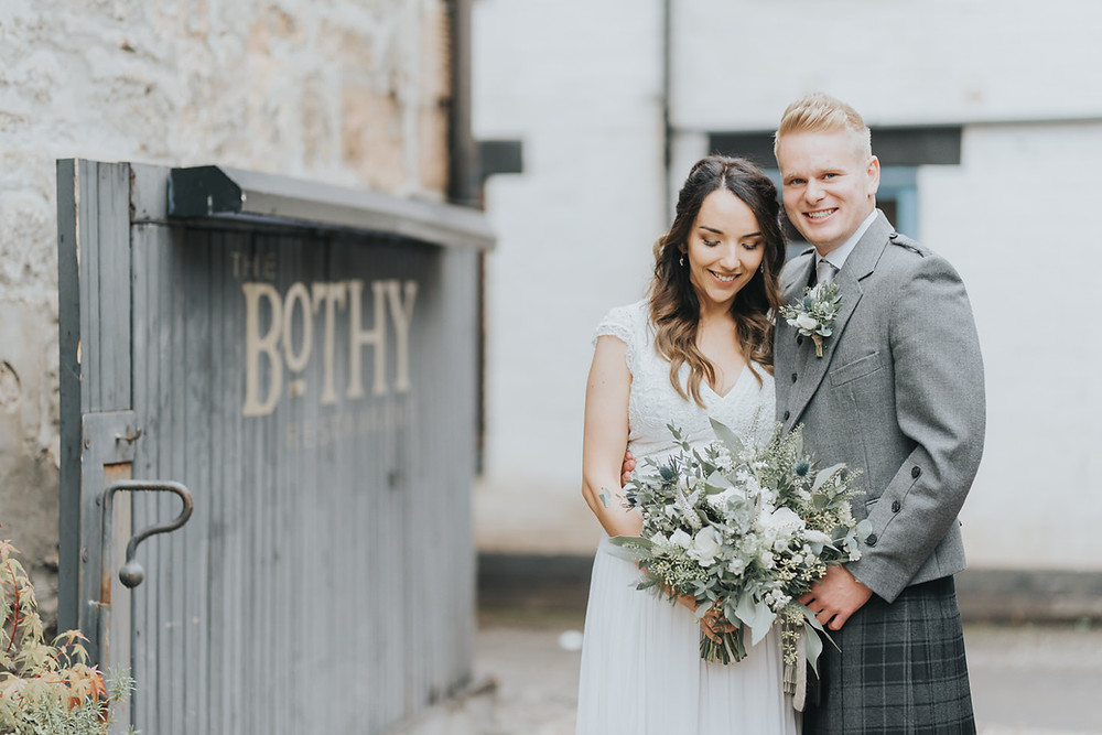 Bothy in Glasgow, wedding photographer, photos, Glasgow, Edinburgh, Scotland, Karol Makula Photography