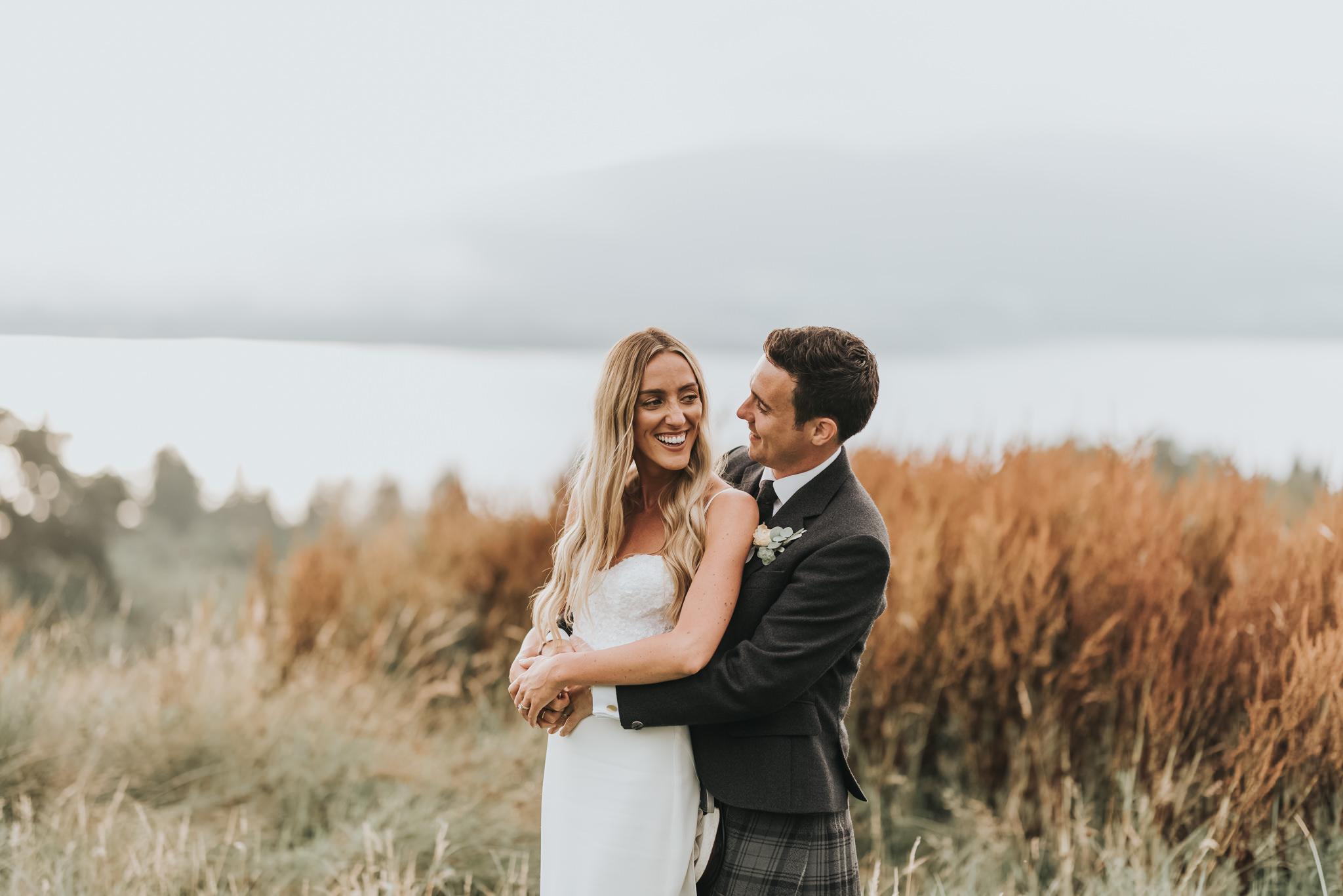 Boturich Castle wedding photos, wedding Boturich Castle, wedding photographer Edinburgh, wedding photographer Scotland, wedding photographer Glasgow, Karol Makula Photography, wedding photography Scotland, Scotland wedding photographer