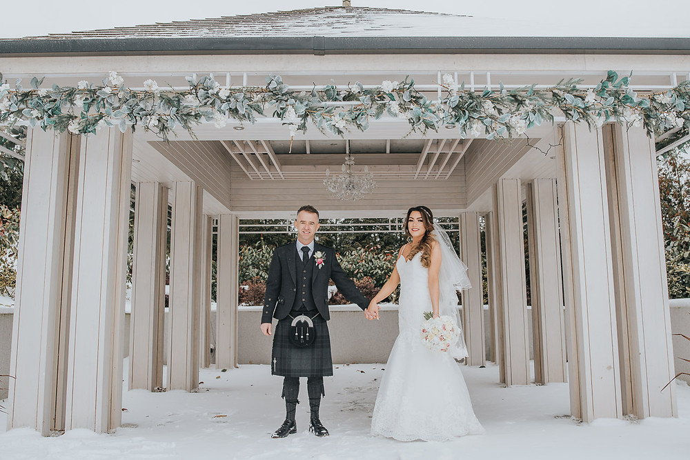 Lisa & Alan's sneak peek from Radstone Hotel in Larkhall near Glasgow, wedding photographer Glasgow, Karol Makula Photography
