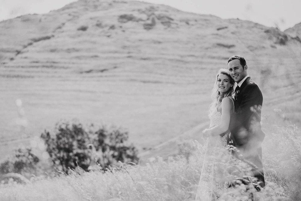 Arthur's Seat, wedding photographer Edinburgh, Glasgow, Scotland, Karol Makula Photography
