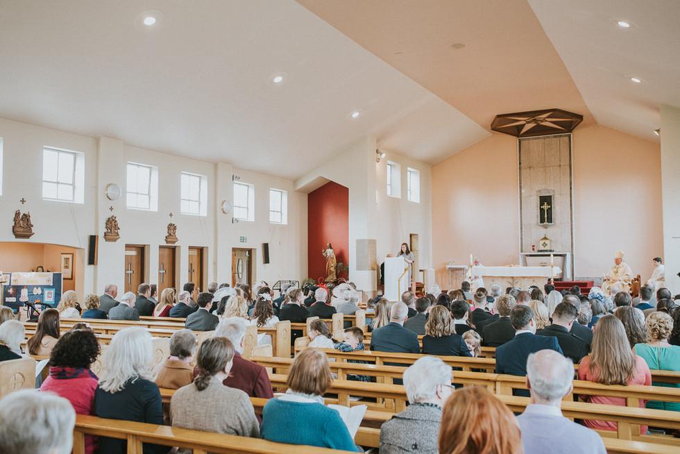 St Andrew's in the Square, wedding photos, wedding photographer, Calton, Glasgow, Scotland, Karol Makula Photography-43.jpg