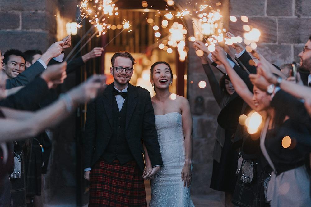 Dalhousie Castle near Edinburgh, Scotland. Wedding photographer, photos, Edinburgh, Glasgow, Scotland, Karol Makula Photography