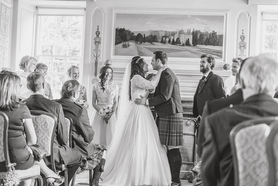 Fingask Castle, wedding photos, wedding photographer, Rait, Perth, Scotland, Karol Makula Photography-47.jpg