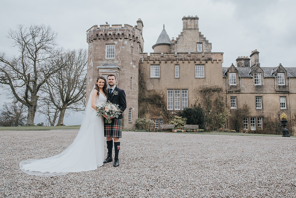Amy & Chris, Boturich Castle, wedding photos, photographer, Karol Makula Photography, Glasgow, Scotland, Loch Lomond