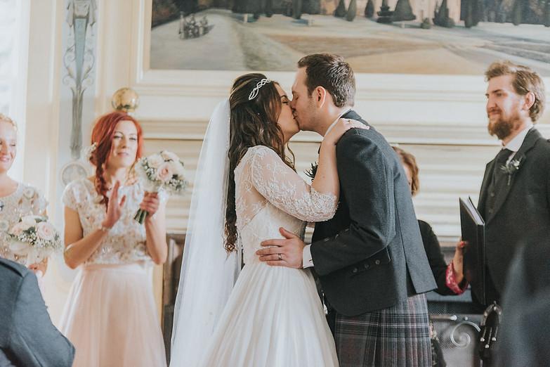 Fingask Castle, wedding photos, wedding photographer, Rait, Perth, Scotland, Karol Makula Photography-48.jpg