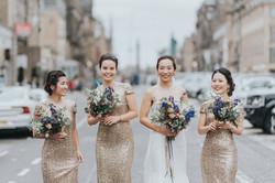 Dalhousie Castle wedding photos, wedding photographer Edinburgh, wedding photographer Scotland