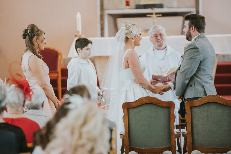 St Andrew's in the Square, wedding photos, wedding photographer, Calton, Glasgow, Scotland, Karol Makula Photography-46.jpg