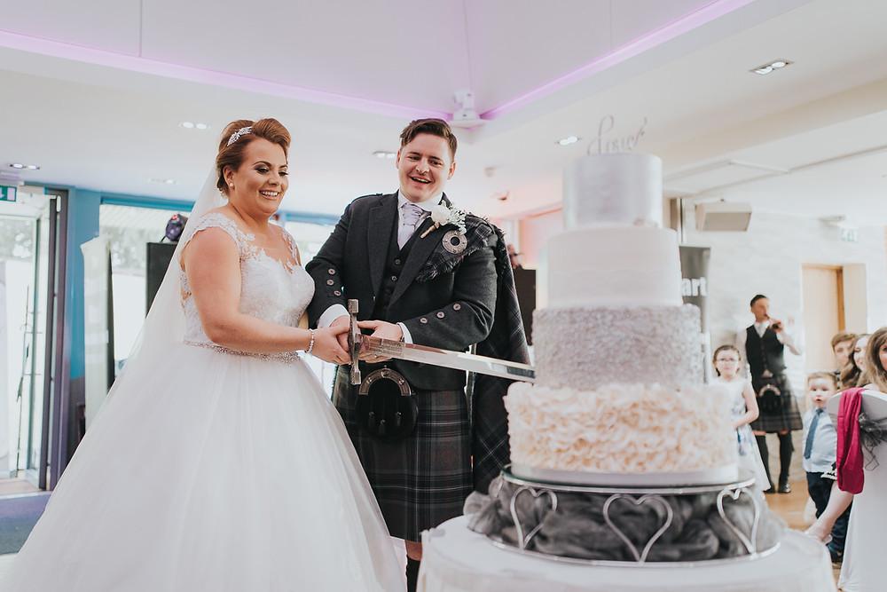 The Vu, wedding photos, photographer, The Bathgate Hills, Ballencrieff Reservoir, Edinburgh, Scotland, Karol Makula Photography