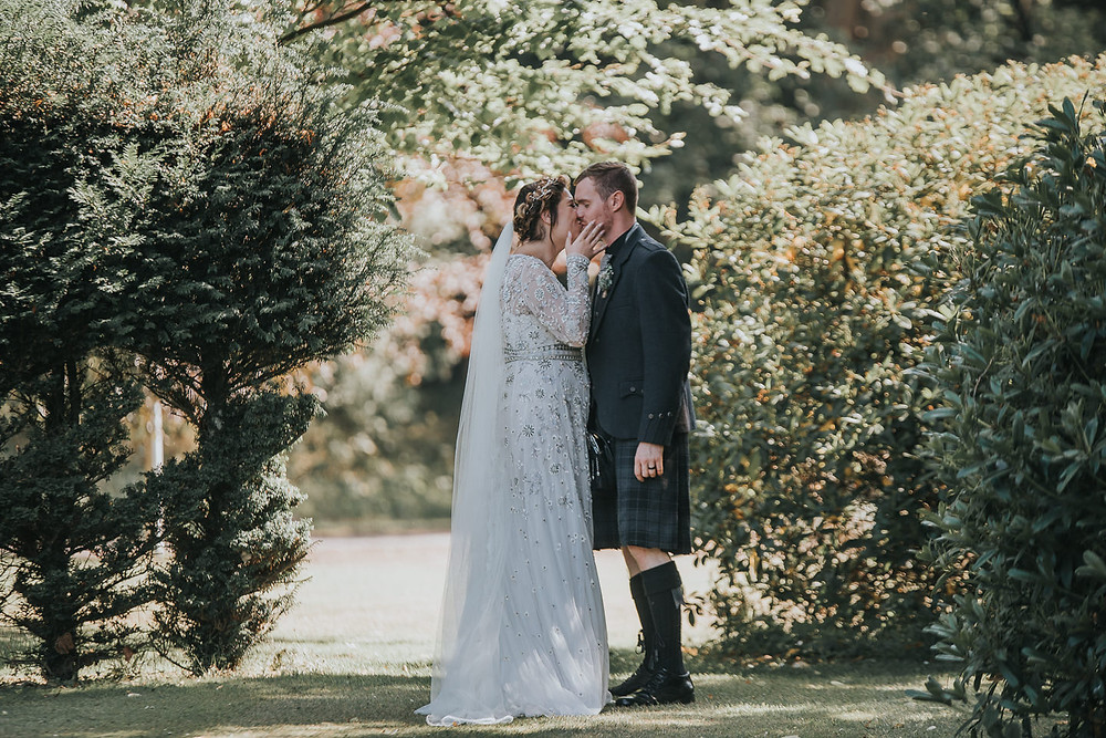 Balbirnie House, wedding photographer, photos, Fife, Edinburgh, Glasgow, Scotland, Karol Makula Photography