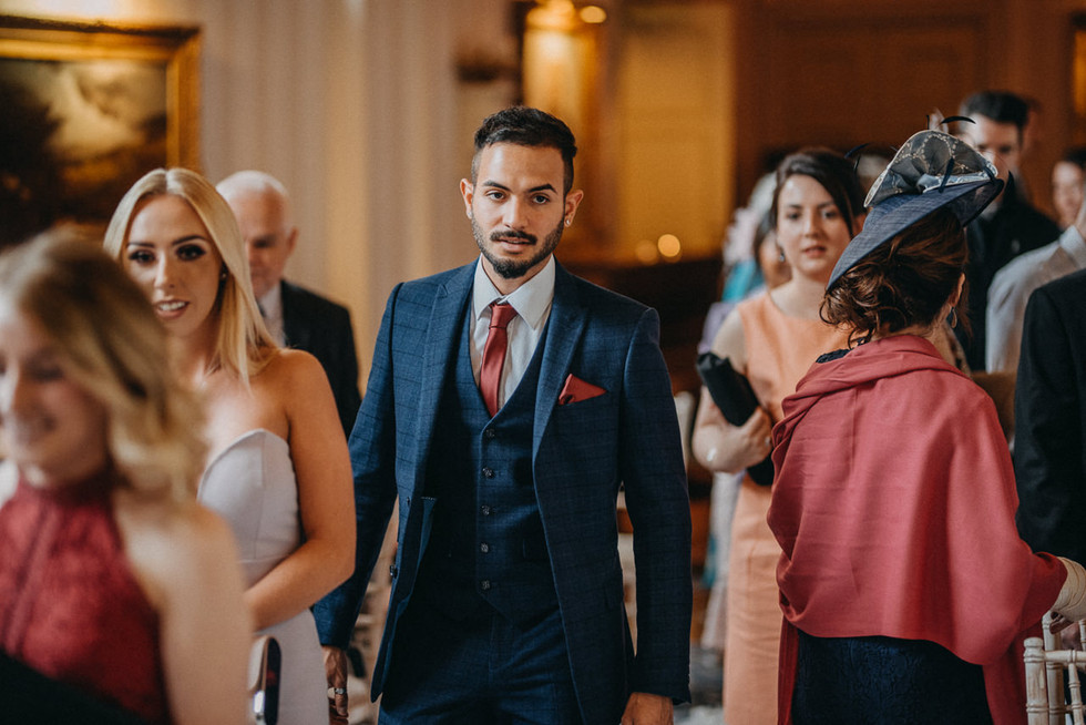 Balbirnie House Hotel, wedding photos, wedding photographer, Glenrothes, Markinch, Scotland, Karol Makula Photography-31.jpg
