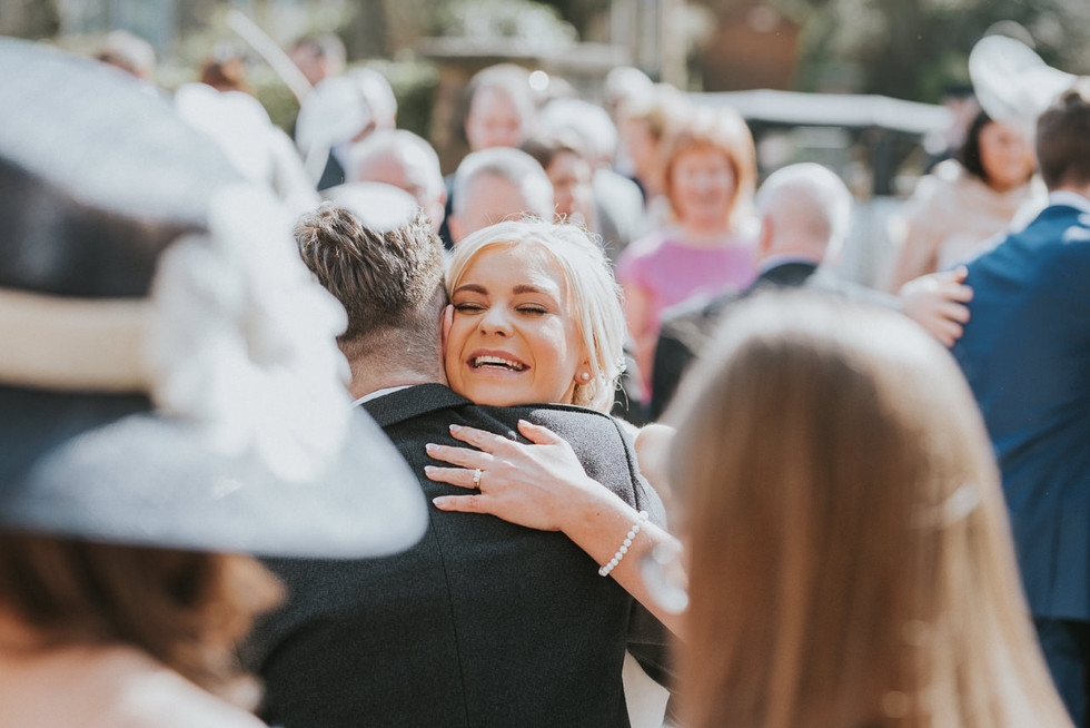 St Andrew's in the Square, wedding photos, wedding photographer, Calton, Glasgow, Scotland, Karol Makula Photography-58.jpg