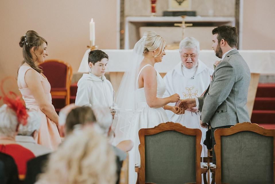 St Andrew's in the Square, wedding photos, wedding photographer, Calton, Glasgow, Scotland, Karol Makula Photography-48.jpg