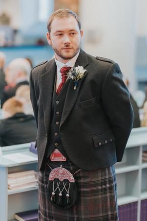 Sarah & David, Prestonfield House, wedding photographer Edinburgh, Scotland, Karol Makula Photography-33.jpg