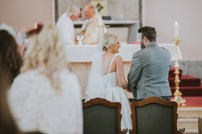 St Andrew's in the Square, wedding photos, wedding photographer, Calton, Glasgow, Scotland, Karol Makula Photography-53.jpg