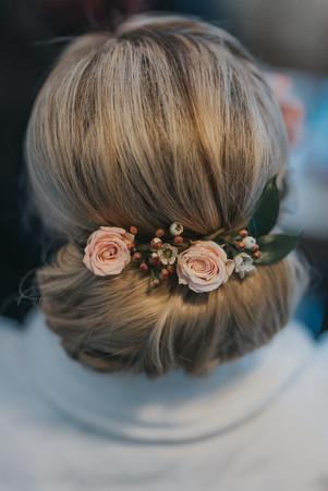 Sarah & David, Prestonfield House, wedding photographer Edinburgh, Scotland, Karol Makula Photography-13.jpg