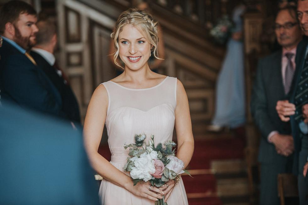 Dalhousie Castle, wedding photos, wedding photographer, Edinburgh, Scotland, Karol Makula Photography-39.jpg