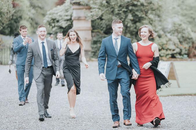 Duntreath Castle, wedding photos, wedding photographer, Blanefield, Glasgow, Scotland, Karol Makula Photography-27.jpg