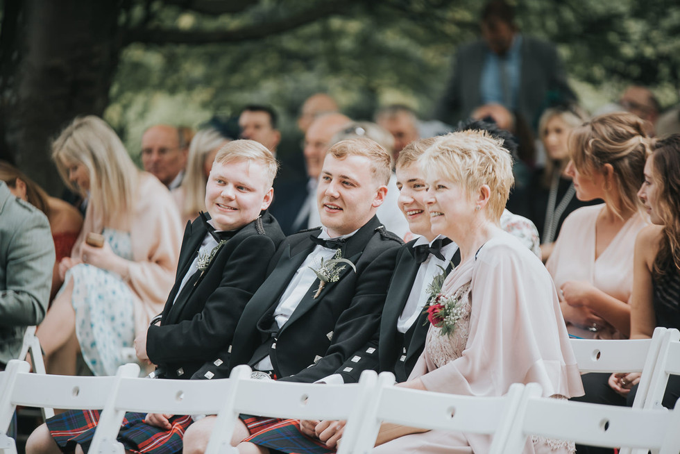 Lana & Mat wedding at Broxmouth Park, wedding photographer Edinburgh, Scotland, Glasgow, Karol Makula Photography-55.jpg