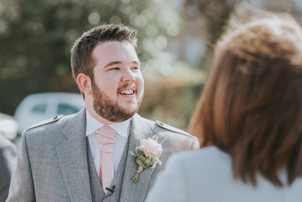 St Andrew's in the Square, wedding photos, wedding photographer, Calton, Glasgow, Scotland, Karol Makula Photography-27.jpg