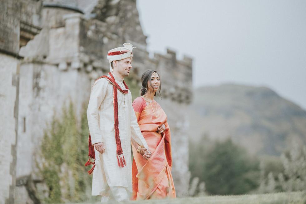 Duntreath Castle, wedding photos, wedding photographer, Blanefield, Glasgow, Scotland, Karol Makula Photography-16.jpg