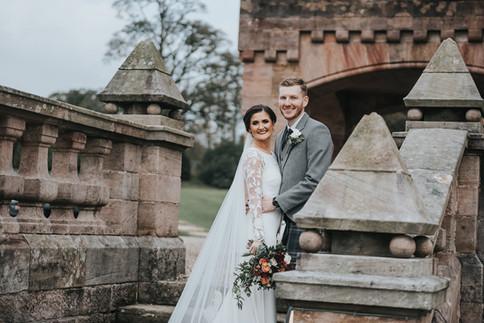 Amy & Lewis // Sorn Castle