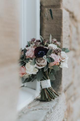 Sarah & David, Prestonfield House, wedding photographer Edinburgh, Scotland, Karol Makula Photography-3.jpg