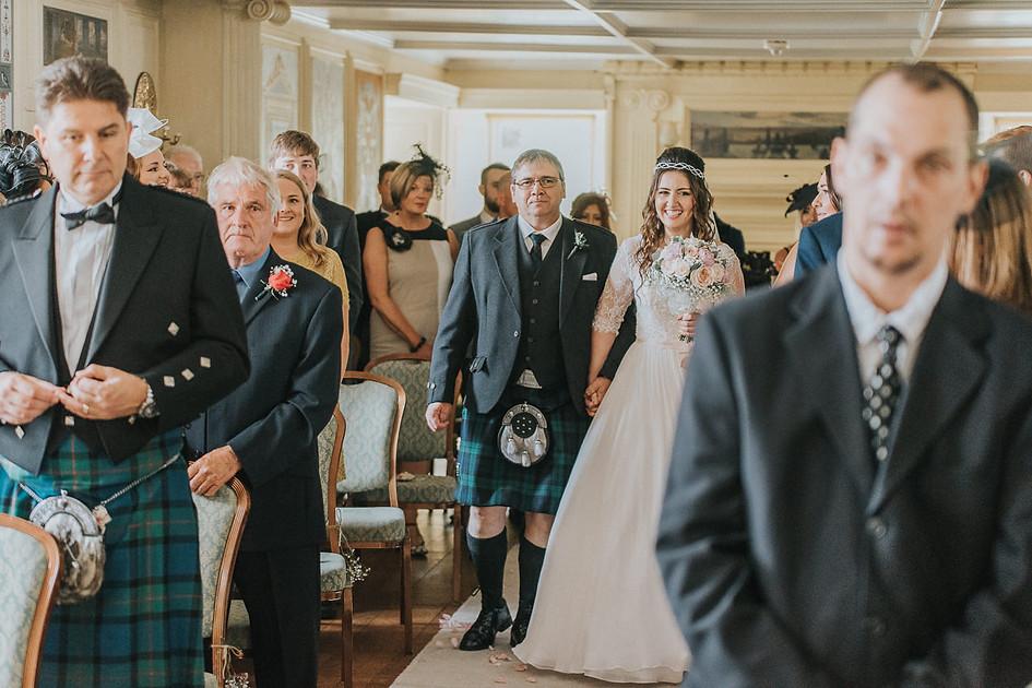 Fingask Castle, wedding photos, wedding photographer, Rait, Perth, Scotland, Karol Makula Photography-37.jpg