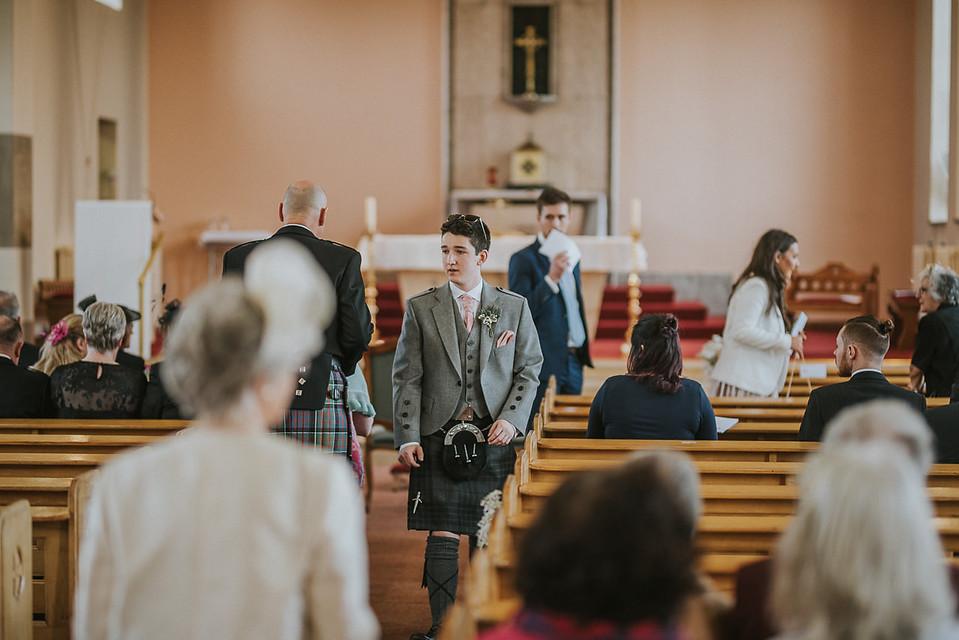 St Andrew's in the Square, wedding photos, wedding photographer, Calton, Glasgow, Scotland, Karol Makula Photography-25.jpg