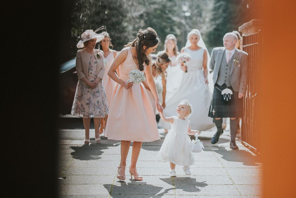 St Andrew's in the Square, wedding photos, wedding photographer, Calton, Glasgow, Scotland, Karol Makula Photography-32.jpg