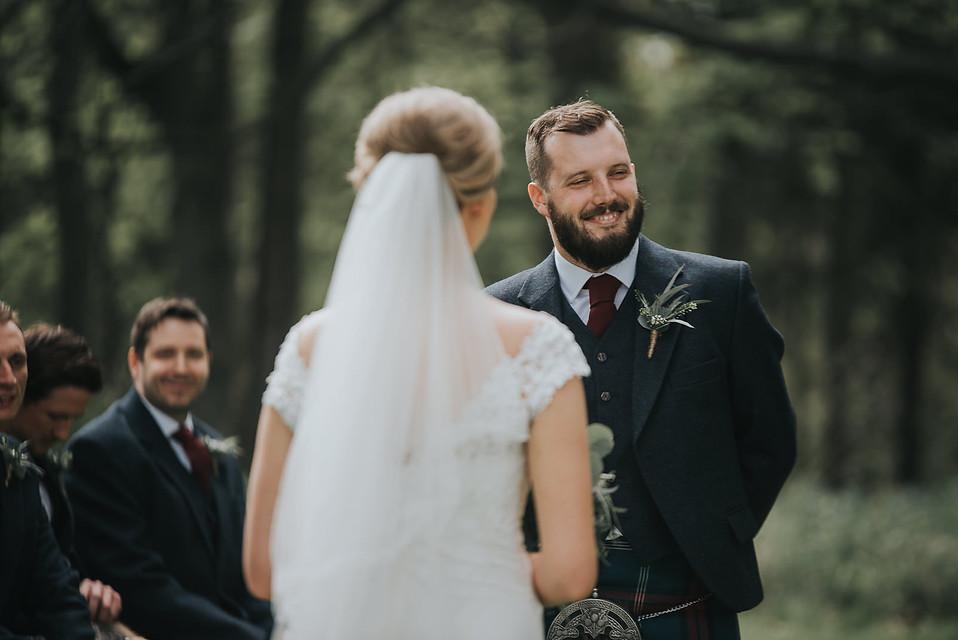 Lana & Mat wedding at Broxmouth Park, wedding photographer Edinburgh, Scotland, Glasgow, Karol Makula Photography-61.jpg