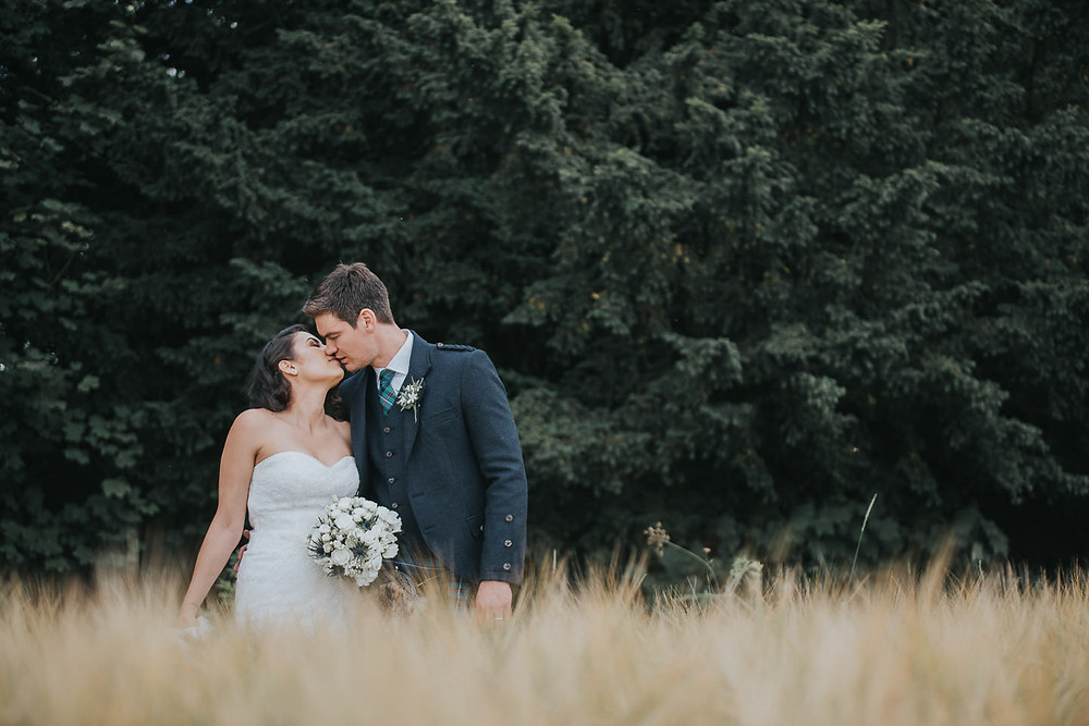 Lauren & Calum, Dalhousie Castle, Prestonfield House, wedding photographer, photos, Edinburgh, Glasgow, Scotland, Karol Makula Photography