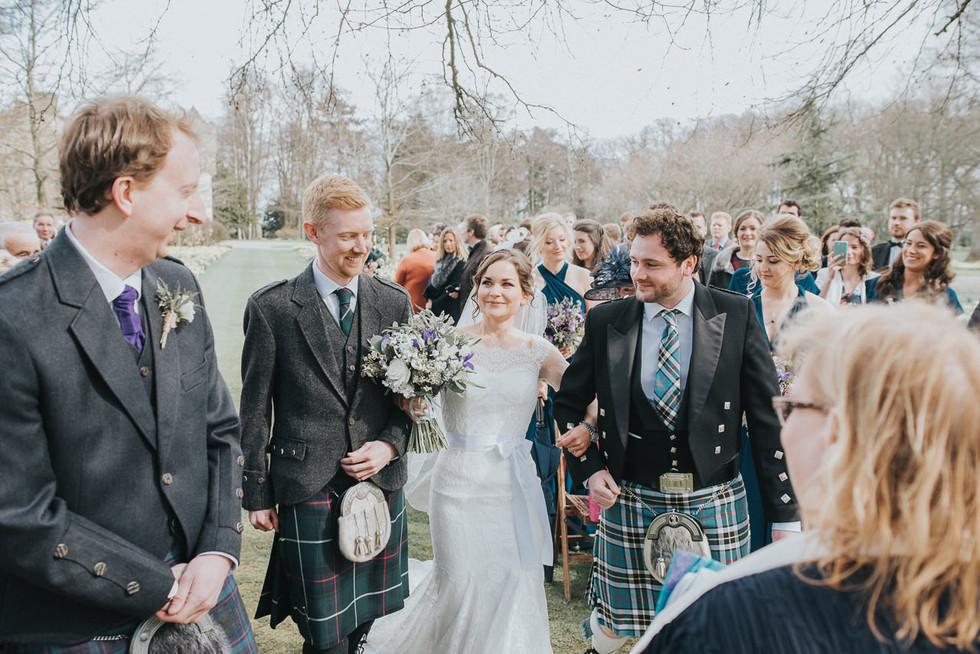 Myres Castle, wedding photos, wedding photographer, Auchtermuchty, Fife, Scotland, Karol Makula Photography-38.jpg