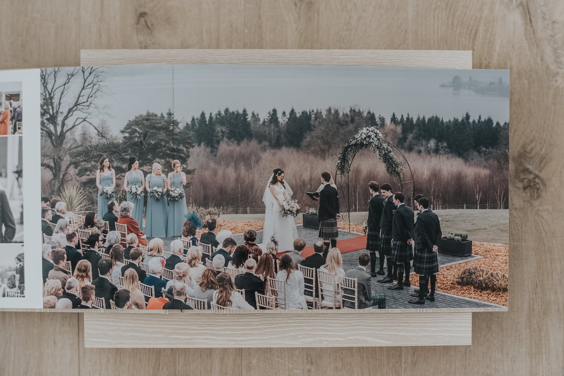 Boturich Castle wedding photos, Boturich Castle wedding photographer, wedding photographer Edinburgh, wedding photographer Scotland, wedding photographer Glasgow, Karol Makula photography, wedding album Boturich Castle