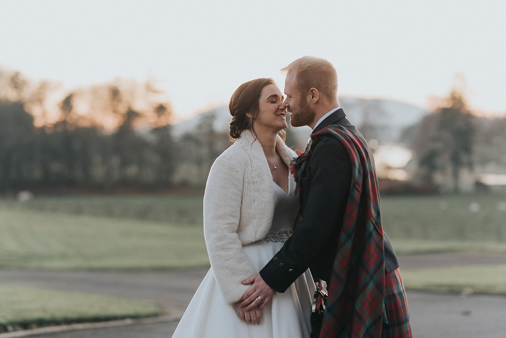 Cornhill Castle, wedding photographer, Scottish Borders, Edinburgh, Glasgow, Scotland