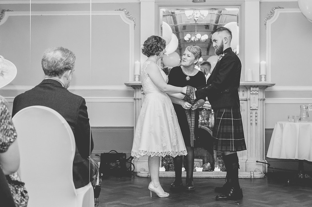 Sloans, wedding photos, photographer, Glasgow, Scotland, Karol Makula Photography