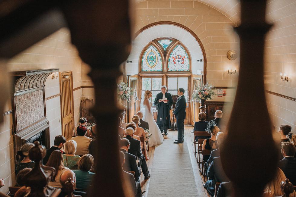Dalhousie Castle, wedding photos, wedding photographer, Edinburgh, Scotland, Karol Makula Photography-55.jpg