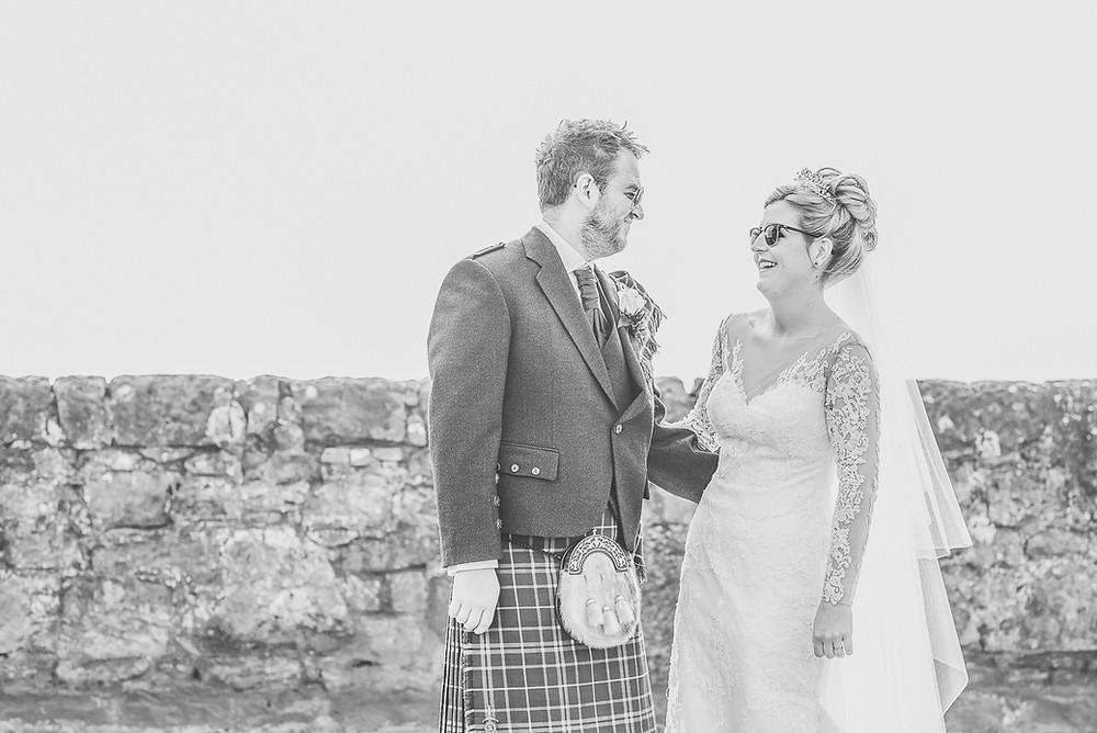 Seamill Hydro, West Kilbride, Glasgow, Scotland, Karol Makula Photography, wedding photos, photographer