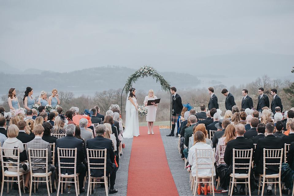 Amy & Chris, Boturich Castle, wedding photos, photographer, Karol Makula Photography, Glasgow, Scotland, Loch Lomond-76.jpg