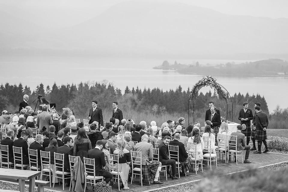 Amy & Chris, Boturich Castle, wedding photos, photographer, Karol Makula Photography, Glasgow, Scotland, Loch Lomond-53.jpg
