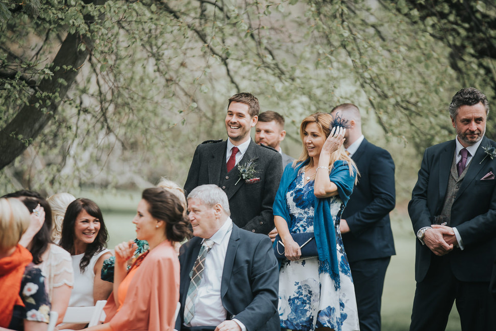 Lana & Mat wedding at Broxmouth Park, wedding photographer Edinburgh, Scotland, Glasgow, Karol Makula Photography-54.jpg