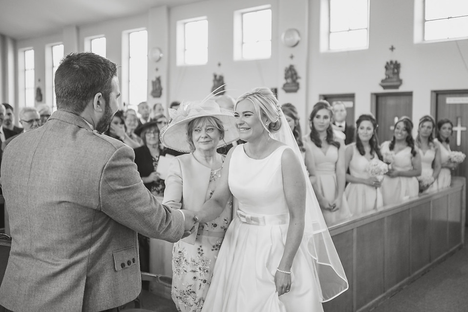 St Andrew's in the Square, wedding photos, wedding photographer, Calton, Glasgow, Scotland, Karol Makula Photography-37.jpg
