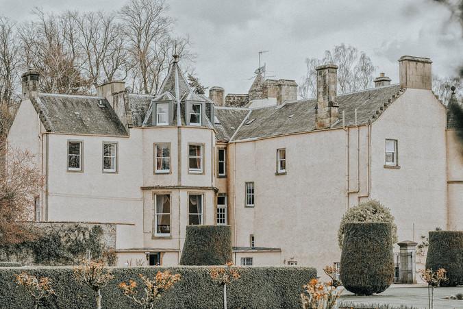 Myres Castle, wedding photos, wedding photographer, Auchtermuchty, Fife, Scotland, Karol Makula Photography-11.jpg