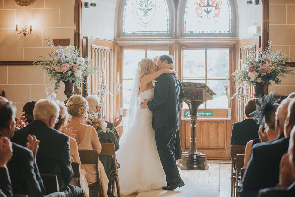 Dalhousie Castle, wedding photos, wedding photographer, Edinburgh, Scotland, Karol Makula Photography-54.jpg